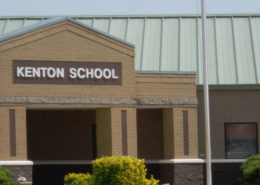 Kenton school