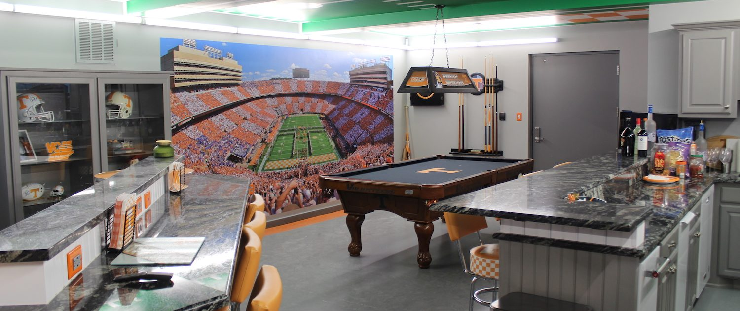 UT Vols FEMA 361 Safe Rooms